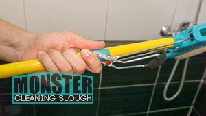 Monster Cleaning Slough